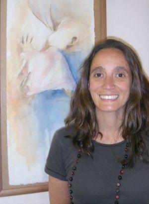 Olga Ayllón